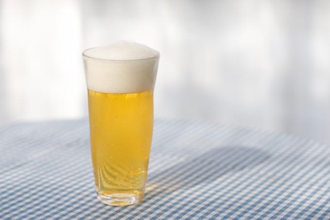 お中元ビール